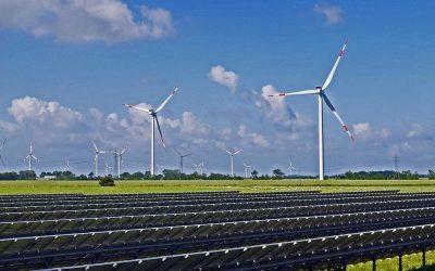 Windmolens en zonneweides: nauwelijks ruimte voor participatie door inwoners Maartensdijk