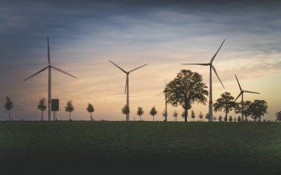 Petitie tegen windturbines